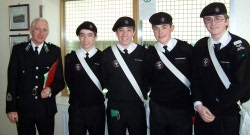 Cork Cadets Male